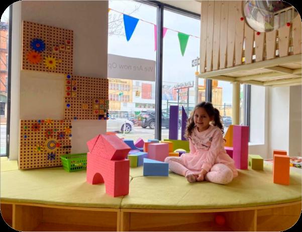 Montessori Classroom Design