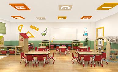 Child Care Centre Design Layouts