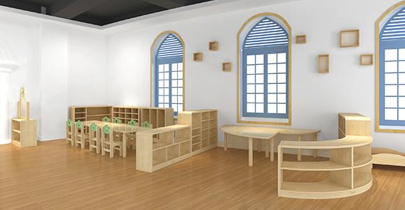 Child Care Classroom Furniture