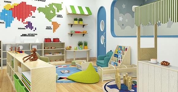 Childcare-Design